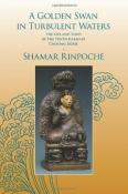 Golden Swan Shamar Rinpoche