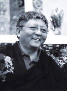 Džigme Rinpočhe