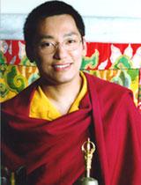 Gyaltrul Rinpočhe