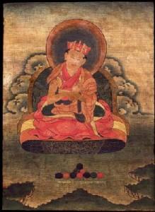 6. Šamarpa Chokyi Wangchuk (19. století)