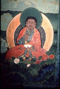Marpa © Francoise Pommaret Collection, Himalayan Art Collection