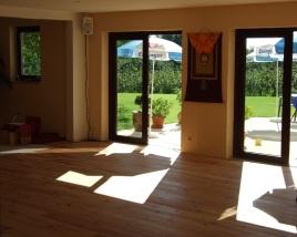 Meditační místnost Renchen-Ulm