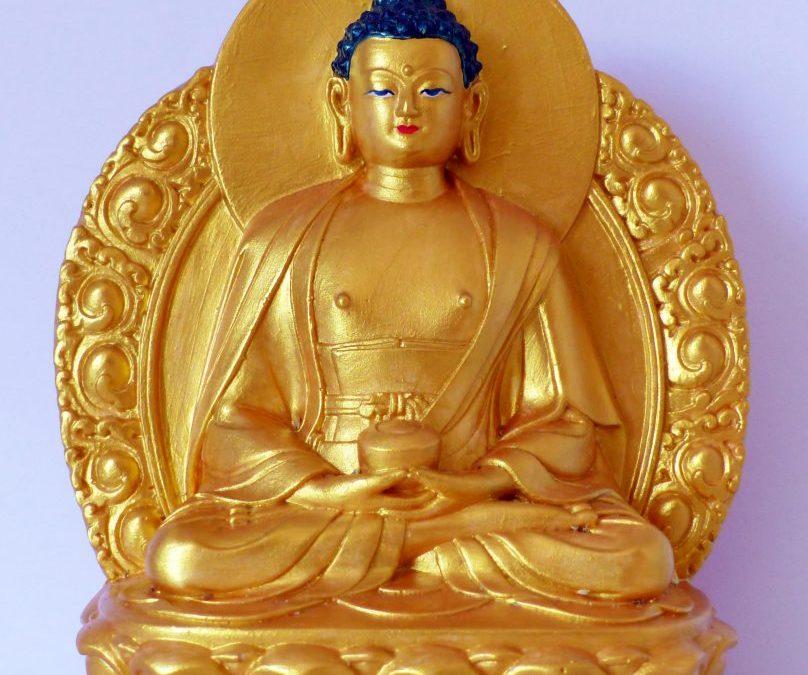 Nadace Infinite Compassion Foundation – Vaše jméno na sošce v klášteře Šarminub