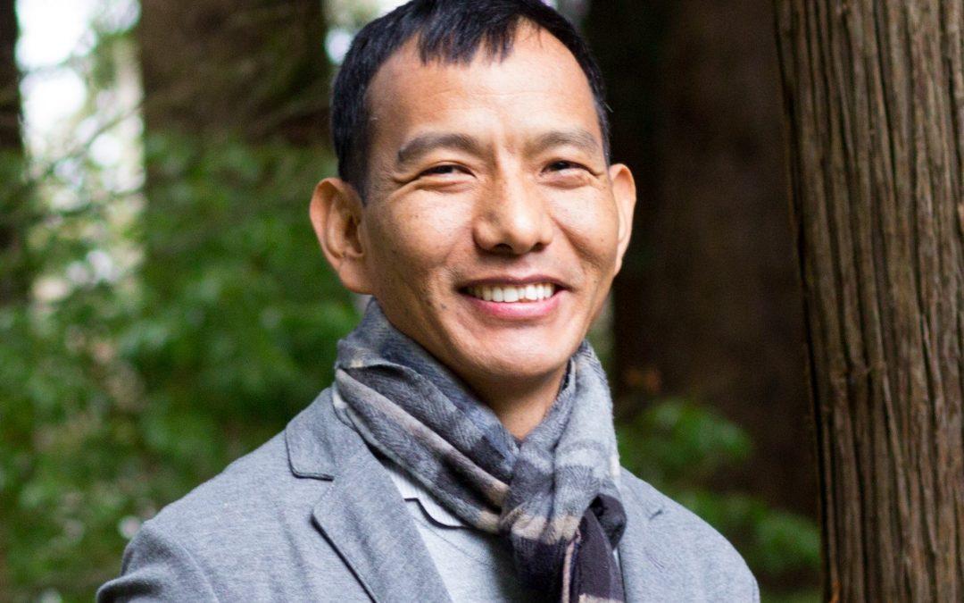 Khenpo Mriti – víkendový kurz 26.-27. května