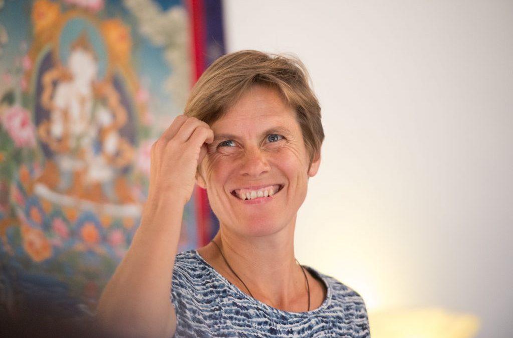 Online kurz meditace slamou Jungne od 7.9.2020