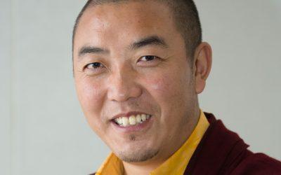 Kurz s Khenpo Rigzinem 15.-17. března 2019