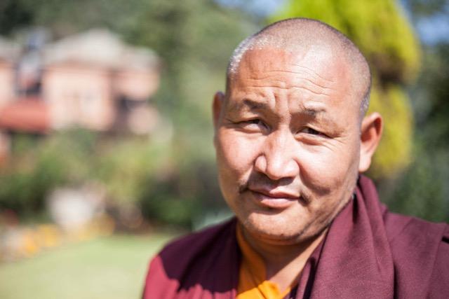 JIŽ PROBĚHLO – První kurz studijního programu Bodhi Path sKhenpo Gyaltsen Zangpem 10.-15.října 2019