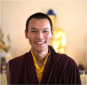 Online kurz sTenzingem Wangpem: Uvedení na cestu kprobuzení